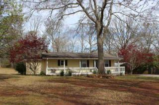 1604 Goddard Ave, Seneca, SC 29678 (MLS #20186096) :: Les Walden Real Estate
