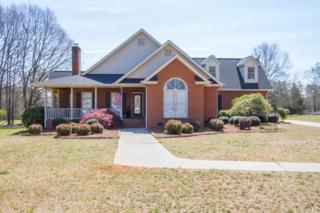 110 Stratton Lane, Anderson, SC 29621 (MLS #20186100) :: Les Walden Real Estate