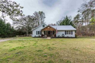 427 Sharon Church Road, Liberty, SC 29657 (MLS #20186118) :: Les Walden Real Estate