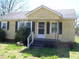 503 Manley Drive, Anderson, SC 29626 (MLS #20186943) :: Les Walden Real Estate