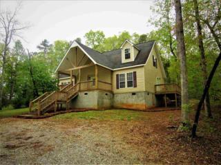 100 Windsor Cove, Westminster, SC 29693 (MLS #20187023) :: Les Walden Real Estate