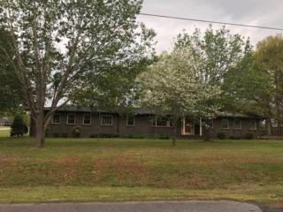 201 Duckworth Drive, Williamston, SC 29697 (MLS #20187134) :: Les Walden Real Estate