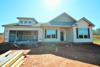 138 Stonegate Drive, Seneca, SC 29678 (MLS #20183984) :: Les Walden Real Estate