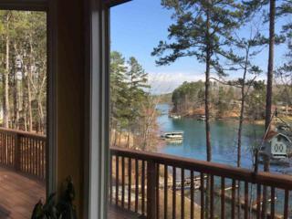 114 Shelter Cove, Seneca, SC 29672 (MLS #20186051) :: Les Walden Real Estate