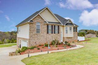2410 Watkins Road Ext, Anderson, SC 29625 (MLS #20186112) :: Les Walden Real Estate
