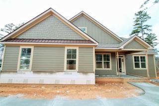 764 Sunset Cove Drive, West Union, SC 29696 (MLS #20178491) :: Les Walden Real Estate