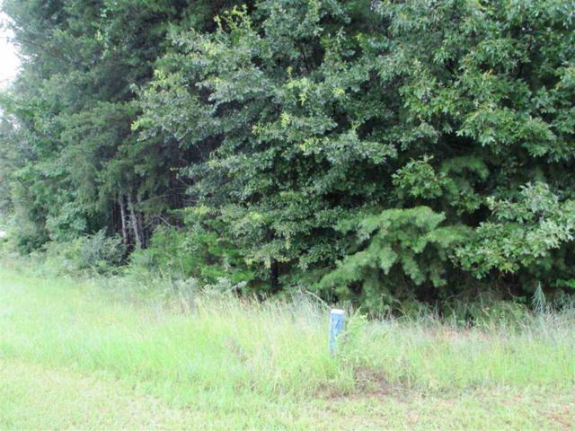 Lot 38 Providence  Church Road, Anderson, SC 29625 (MLS #20145722) :: Les Walden Real Estate