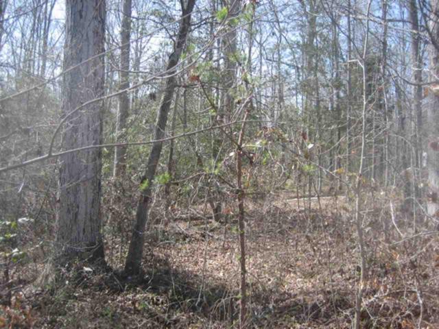 Lot 6B Brookside Drive, Honea Path, SC 29654 (MLS #20152549) :: Tri-County Properties
