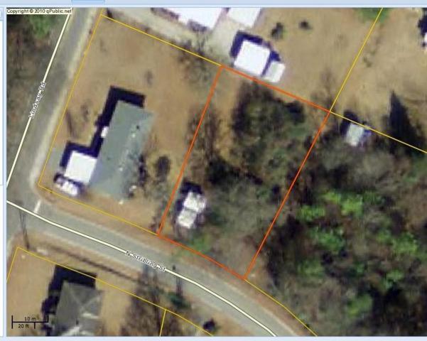 Lot 54 N Stribling Street, Seneca, SC 29678 (MLS #20162183) :: The Powell Group of Keller Williams