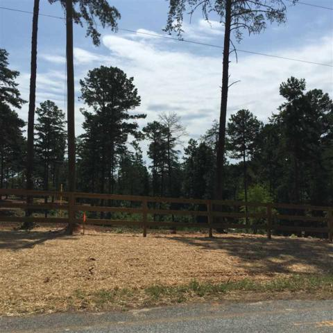Lot 43, 500 W Bryant Road, West Union, SC 29696 (MLS #20168993) :: Tri-County Properties