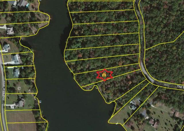 527 The Bear Boulevard, Tamassee, SC 29686 (MLS #20170659) :: Tri-County Properties