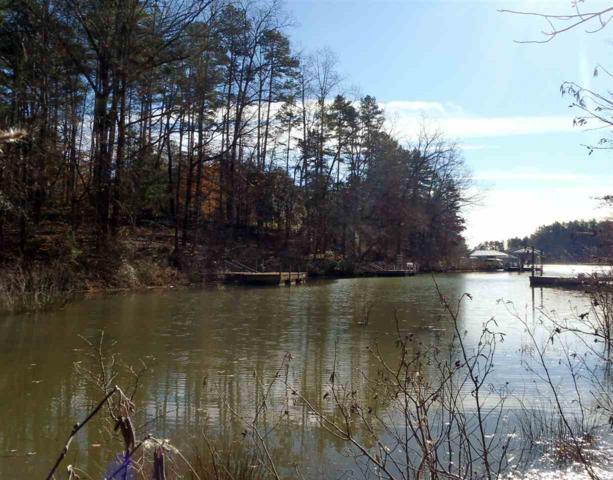 Lot 27 Riverstone, Salem, SC 29676 (MLS #20172008) :: Tri-County Properties