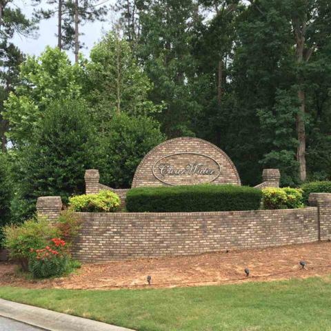 112 Abaco Lane, Seneca, SC 29672 (MLS #20177231) :: Tri-County Properties