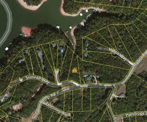 Lot 21 Sumrall Way, Westminster, SC 29693 (MLS #20178343) :: The Powell Group of Keller Williams