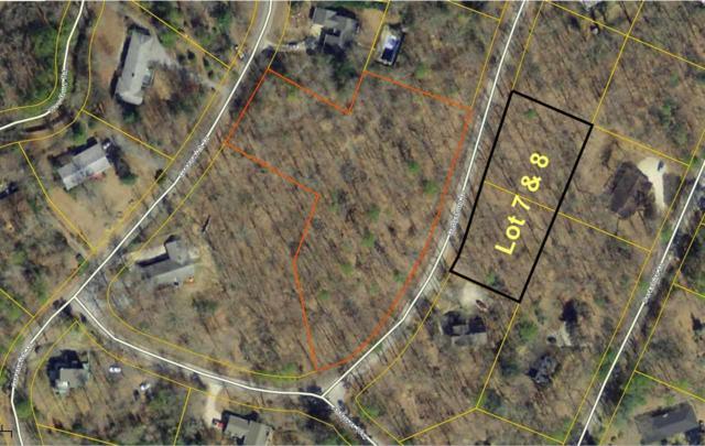 3309 Gettysburg Drive, Seneca, SC 29672 (MLS #20181883) :: Les Walden Real Estate