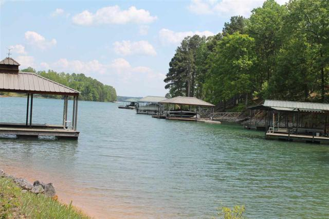 204 Bimini Drive, Seneca, SC 29672 (MLS #20183198) :: Les Walden Real Estate