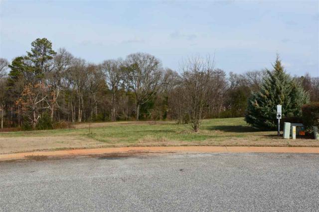 000 York Shores Drive, Hartwell, GA 30643 (MLS #20184070) :: Tri-County Properties