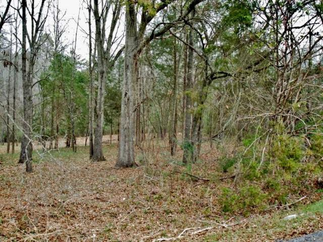 Lot 6 Nabors Drive, Anderson, SC 29625 (MLS #20184241) :: Les Walden Real Estate