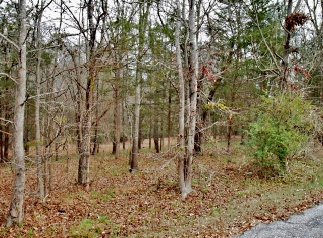 Lot 41 Lake Forest Circle, Anderson, SC 29625 (MLS #20184244) :: Les Walden Real Estate