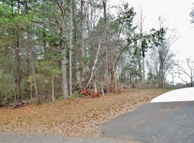 Lot 15 Nashmore Road, Anderson, SC 29625 (MLS #20184253) :: Les Walden Real Estate