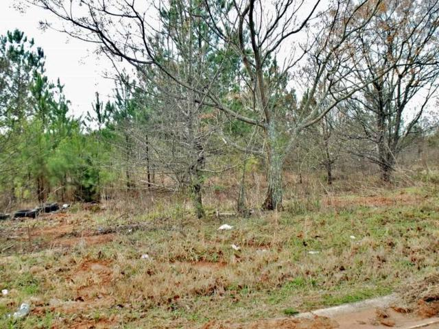 Lot 24 Lauren Flynn Drive, Anderson, SC 29626 (MLS #20184264) :: Les Walden Real Estate
