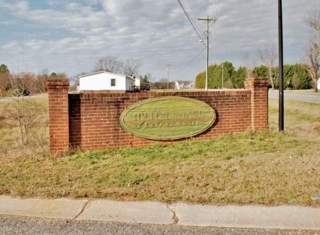 Lot 67 Garrett Maxwell Road, Anderson, SC 29626 (MLS #20184267) :: Tri-County Properties
