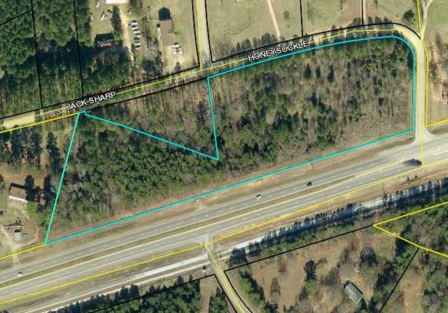 0 W Hwy 72, Hull, GA 30646 (MLS #20184584) :: Les Walden Real Estate