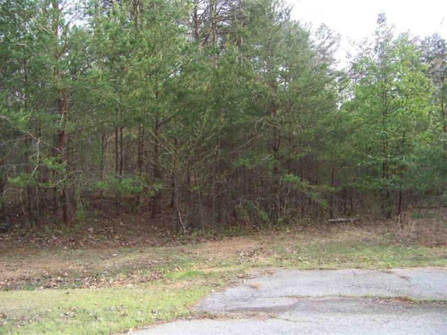 Lots 52 & 53 Tabor Ramp Road, Westminster, SC 29693 (MLS #20186251) :: Tri-County Properties