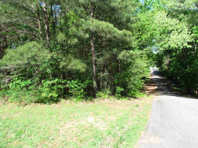 00 Overview Terrace, Anderson, SC 29621 (MLS #20187264) :: Tri-County Properties