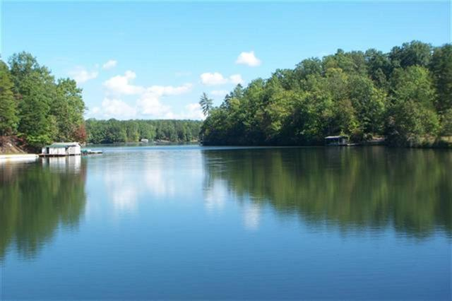 Lot 6 Lake Becky Road, Mountain  Rest, SC 29664 (MLS #20187608) :: Tri-County Properties
