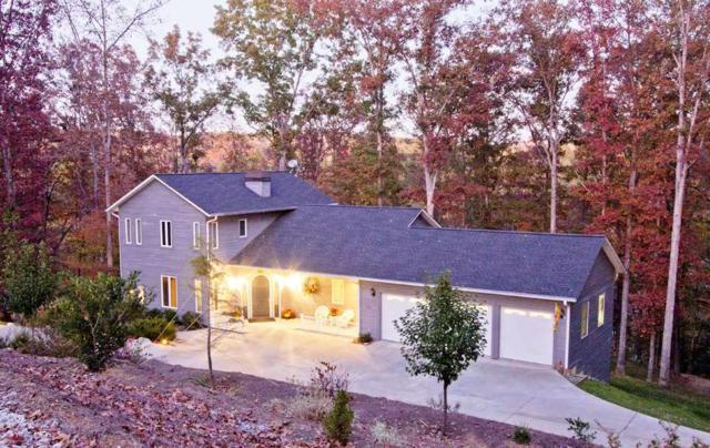 320 Holly Lane, Walhalla, SC 29691 (MLS #20188004) :: Les Walden Real Estate