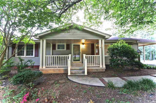 307 Playground Rd, Walhalla, SC 29691 (MLS #20188124) :: Les Walden Real Estate
