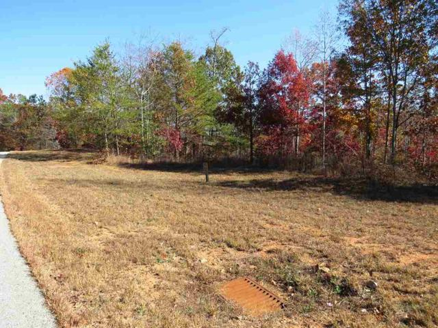 566 N Edgewater Trail, Toccoa, GA 30577 (MLS #20188461) :: The Powell Group of Keller Williams