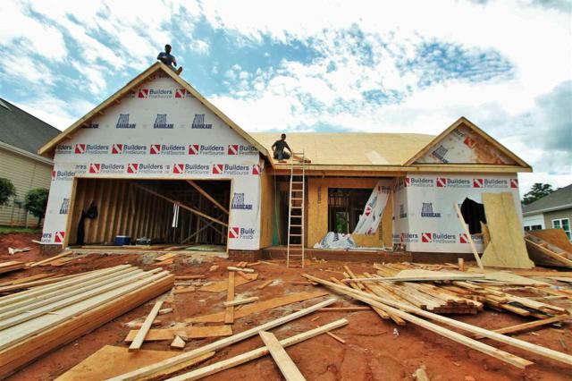 121 Shadowood Court, Seneca, SC 29678 (MLS #20188561) :: Les Walden Real Estate