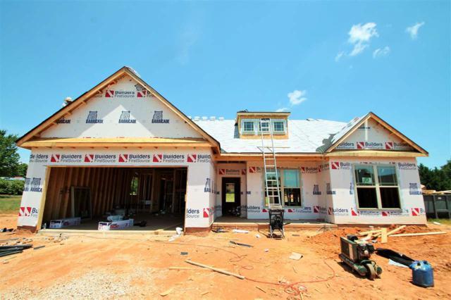 103 Silo Alley, Seneca, SC 29672 (MLS #20188649) :: Les Walden Real Estate