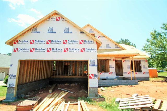 300 Cedar Post Court, Seneca, SC 29672 (MLS #20188657) :: Les Walden Real Estate