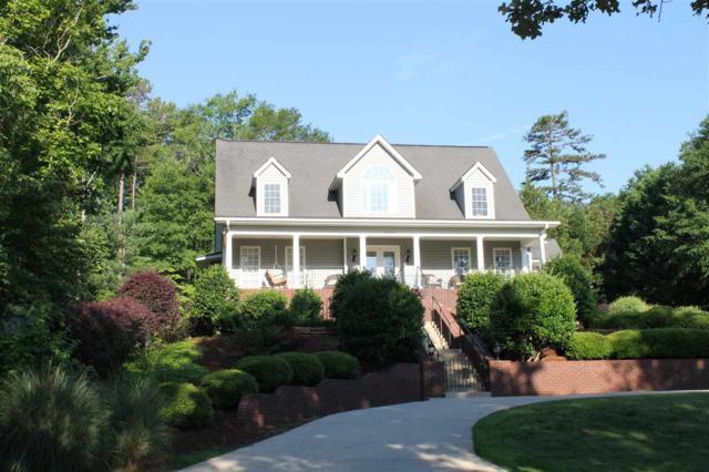 573 Issaqueena Trl, Clemson, SC 29631 (MLS #20188851) :: Les Walden Real Estate