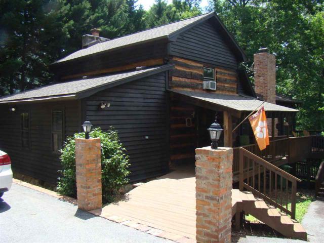 13052 Mohawk Path, Seneca, SC 29678 (MLS #20188863) :: Les Walden Real Estate