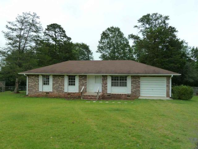 205 Magnolia Terrace, Pendleton, SC 29670 (MLS #20189233) :: Les Walden Real Estate