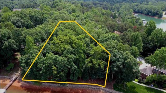 150 South Oak Pointe Drive, Seneca, SC 29672 (MLS #20189247) :: Les Walden Real Estate