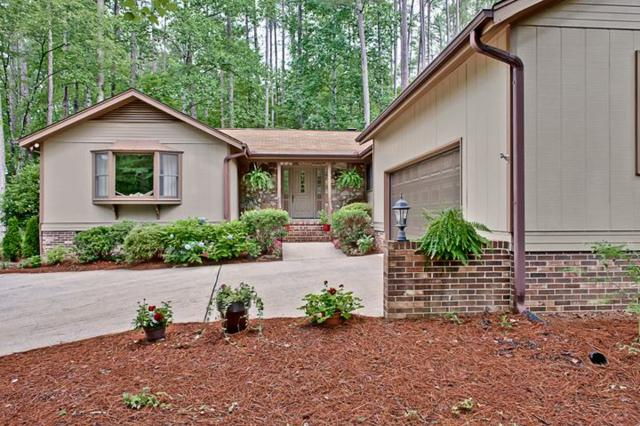 2 Passage Lane, Salem, SC 29676 (MLS #20189256) :: Les Walden Real Estate