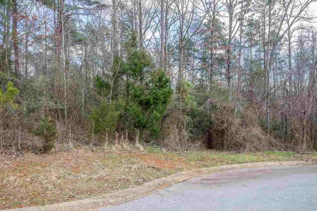 113 Barfield Drive, Easley, SC 29642 (MLS #20189259) :: Les Walden Real Estate