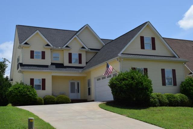 233 Streams Way, Anderson, SC 29625 (MLS #20189262) :: Les Walden Real Estate