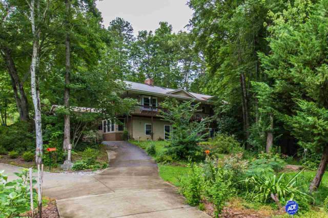 130 Green Briar Circle, Salem, SC 29676 (MLS #20189265) :: Les Walden Real Estate
