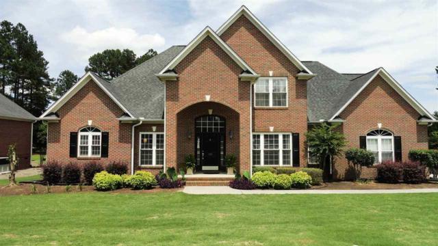 115 Spanish Wells, Anderson, SC 29621 (MLS #20189266) :: Les Walden Real Estate