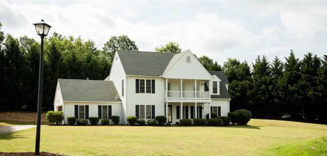 206 Teal Court, Easley, SC 29642 (MLS #20189270) :: Les Walden Real Estate