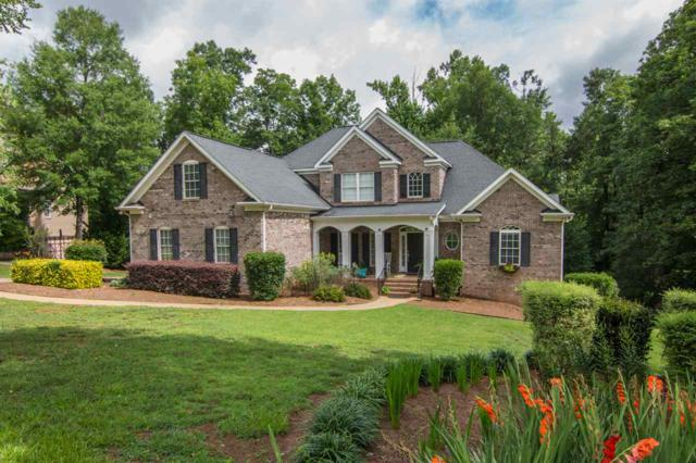 118 Walnut Creek Way, Greenville, SC 29611 (#20189317) :: Connie Rice and Partners