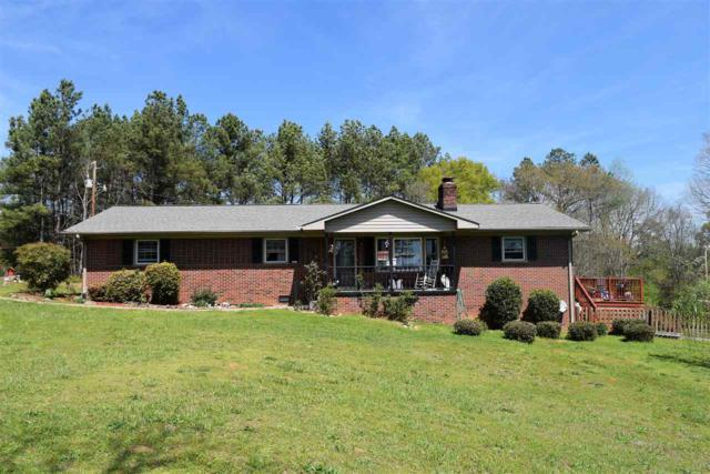 3439 Airline Road, Anderson, SC 29624 (#20189330) :: Connie Rice and Partners
