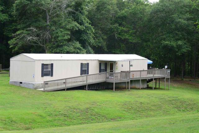 306 Shady Hills Ln, Hartwell, SC 30643 (MLS #20189335) :: Les Walden Real Estate