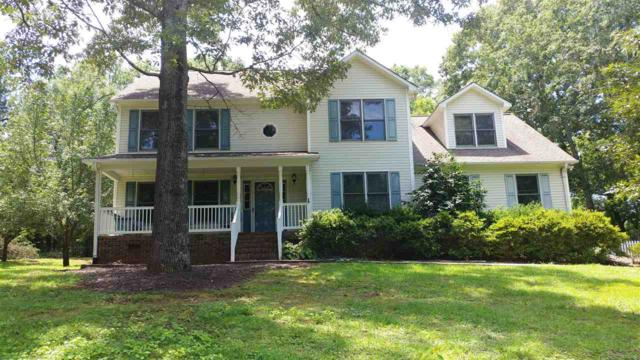 1000 Silo Lane, Anderson, SC 29625 (#20189340) :: Connie Rice and Partners